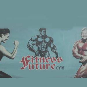 Fitness Future Paschim Vihar