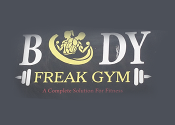 Body Freak Gym Vijay Nagar
