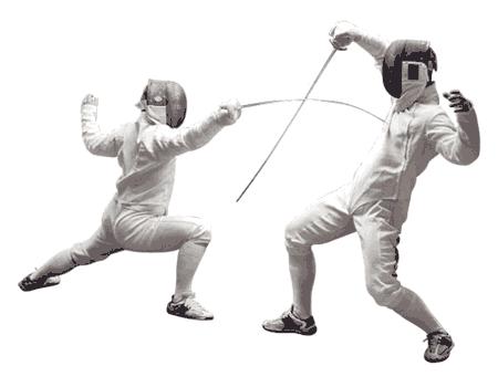 Deuce Fencing Academy Sector 53 Gurgaon