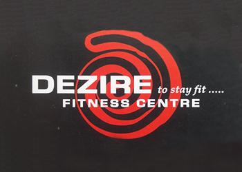 Dezire Fitness Centre Karol Bagh