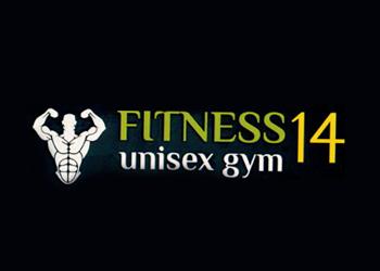 Fitness14 Rajdhani Enclave Pitampura