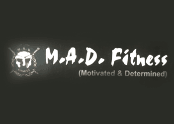 MAD Fitness Sector 16 Rohini