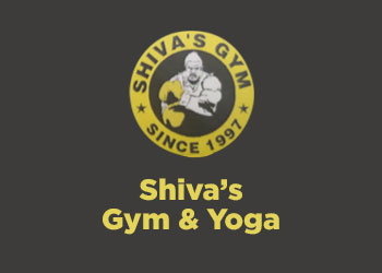 Shiva's Gym And Yoga Shalimar Bagh
