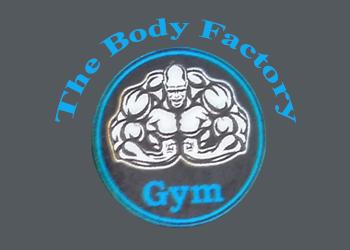 The Body Factory Gym Ram Nagar Extension Shahdara