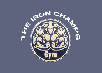 The Iron Champs Gym Shalimar Garden Sahibabad