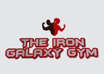 The Iron Galaxy Gym Vivek Vihar