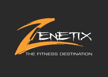 Zenetix Gym The Fitness Destination RDC Raj Nagar Ghaziabad